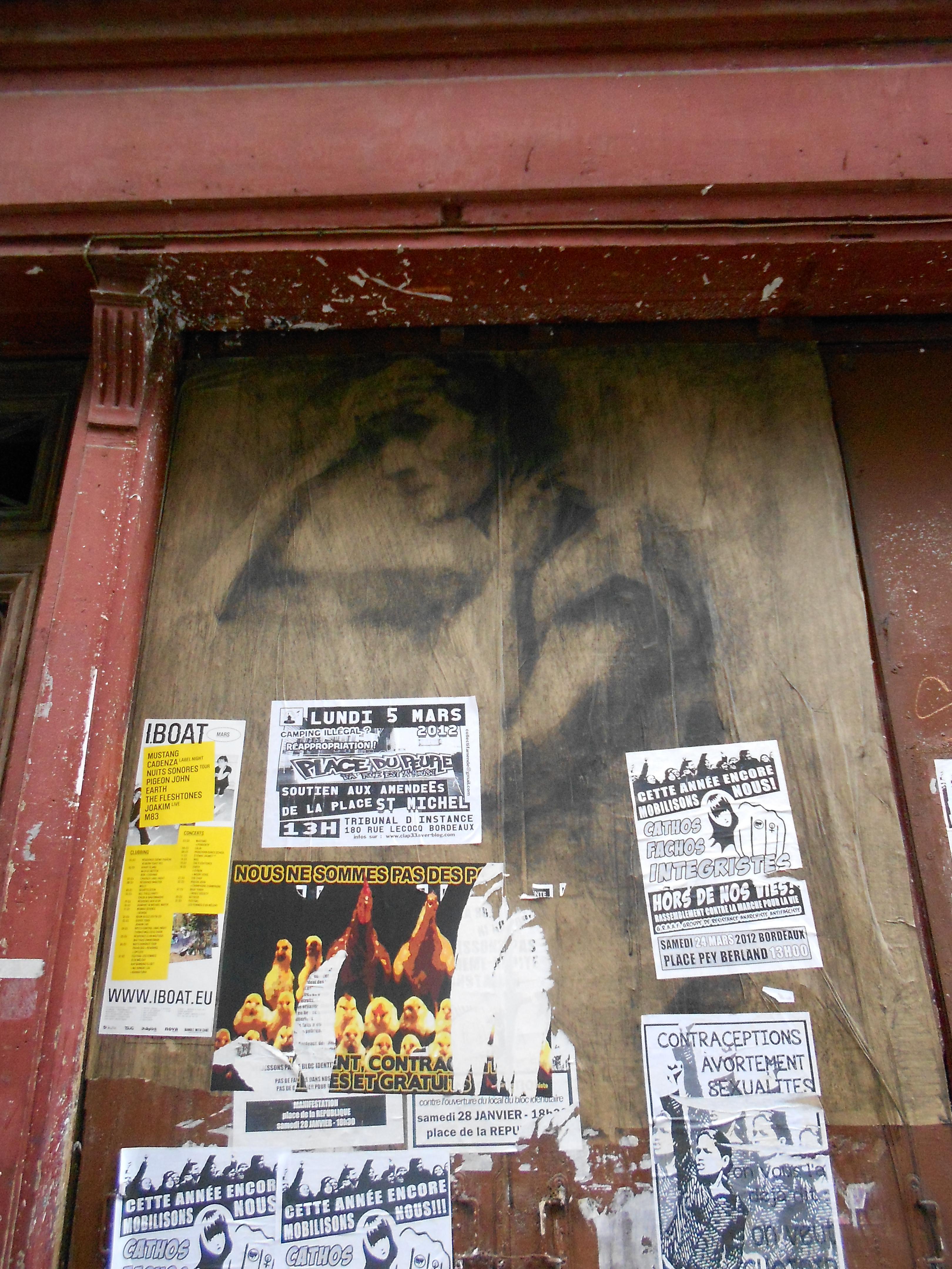 Rue des faures