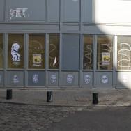 Rue des boucheries, oct 2011