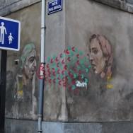 Rue Broca, oct 2011