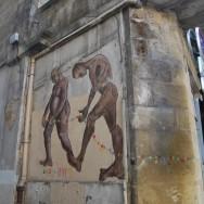 Rue Hugla, oct 2011
