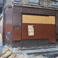 Rue Permentade, oct 2011