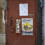 Rue des Menuts, oct 2011