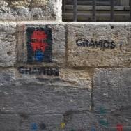 Rue Gensan, oct 2011