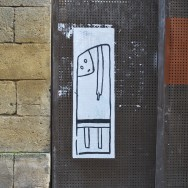 Rue des Menuts, déc 2011