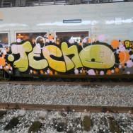 Gare de Bergerac