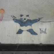 Rue contrescarpe, février 2012