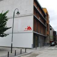 Rue des ursullines
