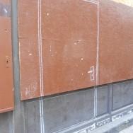 Rue Permentade, aout 2012