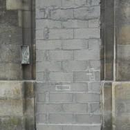 Rue des menuts, aout 2012