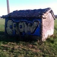Street art Tarn