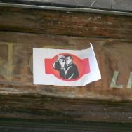 Street art Bordeaux, Deal Safari