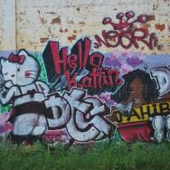 Street art Guadeloupe, Lamentin