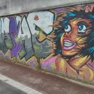 street art Talence