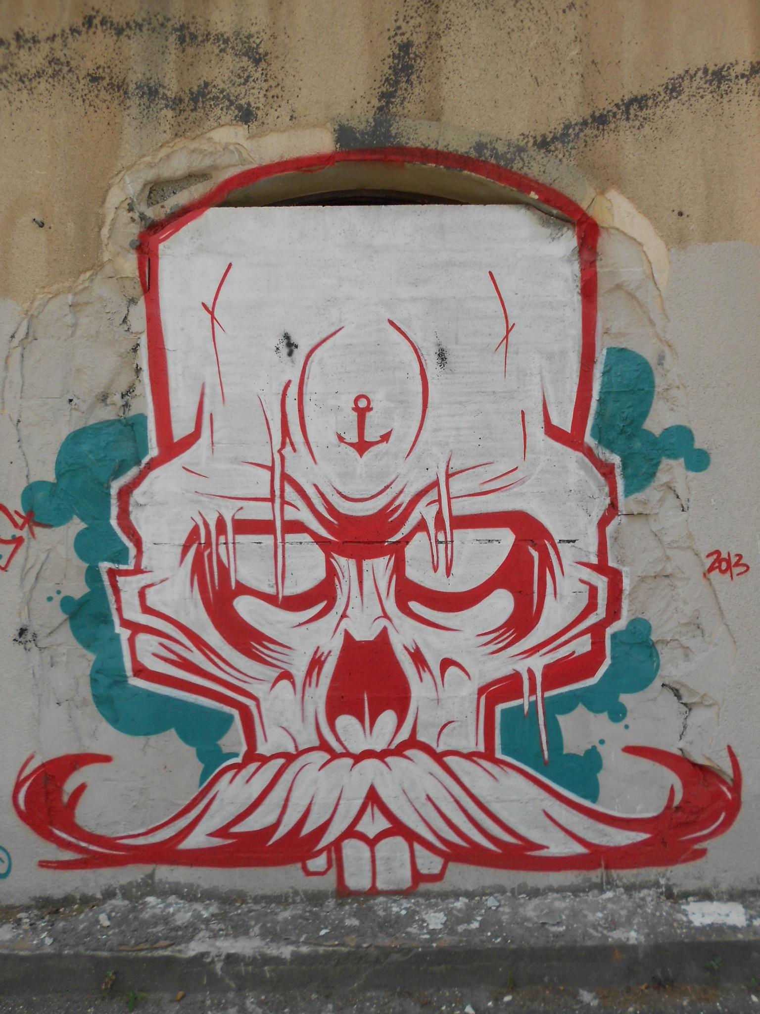 Street art bordeaux caserne niel faire le murfaire le mur street art bordeaux et ailleurs - Le 4eme mur bordeaux ...