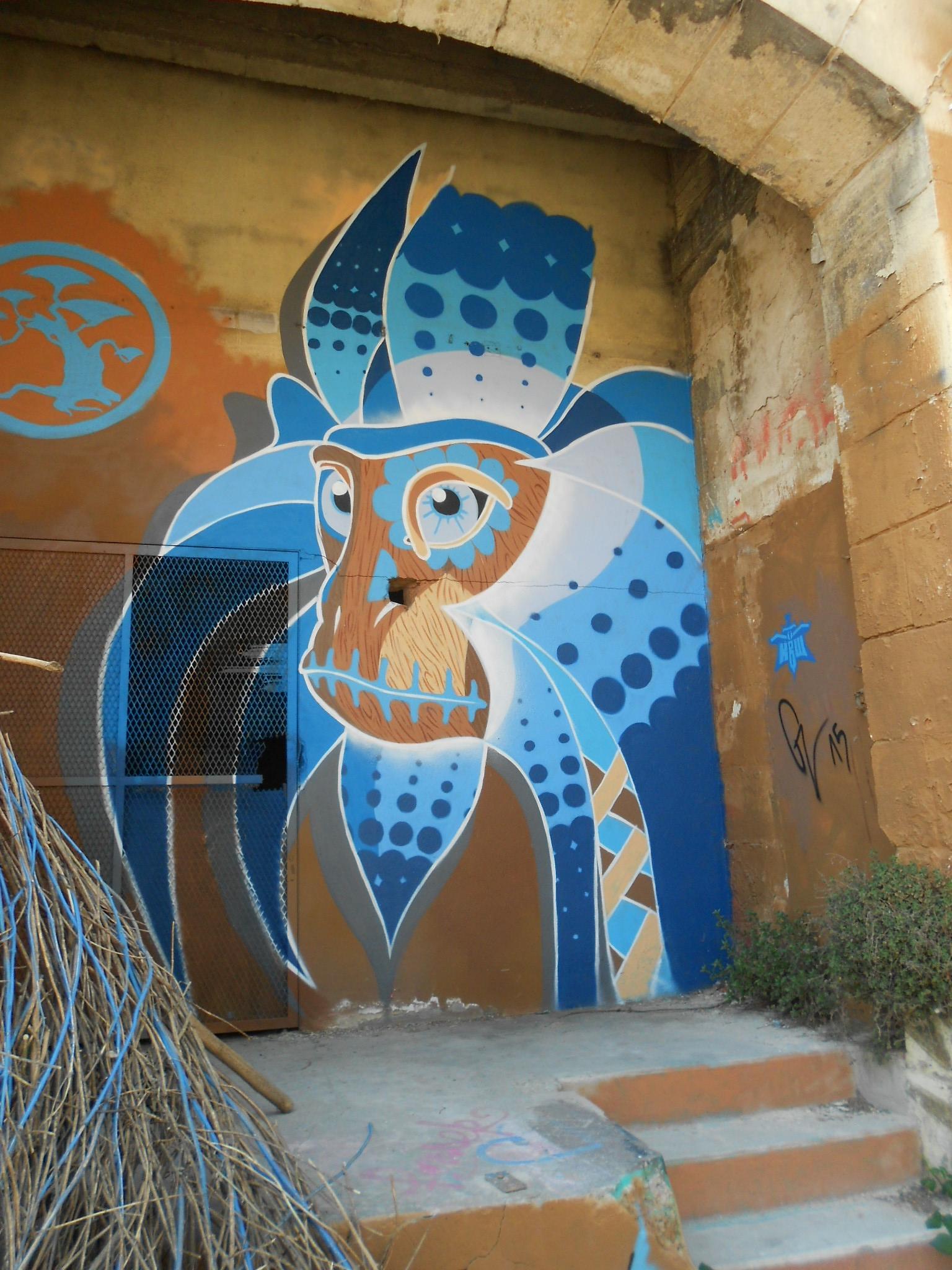dscn5634 faire le murfaire le mur street art bordeaux et ailleurs. Black Bedroom Furniture Sets. Home Design Ideas